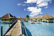 Hotel Französisch-Polynesien,   Bora Bora,   Intercontinental Le Moana Bora Bora in Bora Bora  in der Südsee Pazifik in Eigenanreise
