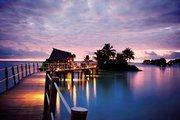 Hotel Fiji,   Fiji,   Likuliku Lagoon Resort in Insel Malolo  in Ozeanien Pazifik in Eigenanreise