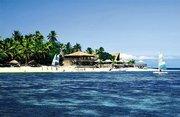 Hotel Fiji,   Fiji,   Castaway Island Resort in Insel Castaway  in Ozeanien Pazifik in Eigenanreise