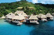 Hotel Französisch-Polynesien,   Bora Bora,   Maitai Polynesia in Bora Bora  in der Südsee Pazifik in Eigenanreise