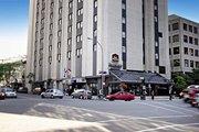 Kanada,     Quebec,     Best Western Ville Marie Hotel & Suites in Montreal  ab Saarbrücken SCN