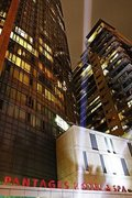 Kanada,     Toronto & Umgebung,     Pantages Hotel Toronto Centre in Toronto  ab Saarbrücken SCN