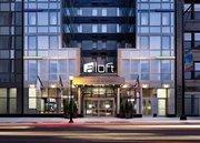 Pauschalreise Hotel USA,     New York & New Jersey,     Aloft New York Brooklyn in New York City - Brooklyn