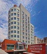 Pauschalreise Hotel     New York & New Jersey,     Fairfield Inn & Suites by Marriott Brooklyn in New York City - Brooklyn