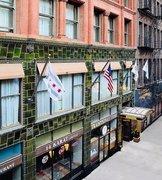 USA,     Illinois,     Silversmith Hotel & Suites in Chicago  ab Saarbrücken SCN