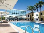 Hotel Spanien,   Menorca,   Calas de Ponent Apartments in Cala Santandria  auf den Balearen in Eigenanreise