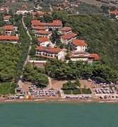Griechenland,     Chalkidiki,     Portes Beach in Nea Potidea  ab Saarbrücken SCN