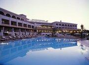 Griechenland,     Chalkidiki,     Aegean Melathron Hotel in Kallithea  ab Saarbrücken SCN