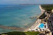 Griechenland,     Chalkidiki,     Sani Beach in Sani  ab Saarbrücken SCN
