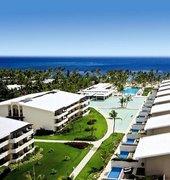Das Hotel Catalonia Royal Bavaro im Urlaubsort Punta Cana