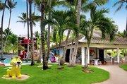 Pauschalreise          Meliá Caribe Tropical Beach & Golf Resort in Bávaro  ab Saarbrücken SCN
