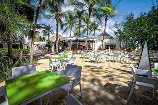 Das Hotel Be Live Collection Canoa in Bayahibe