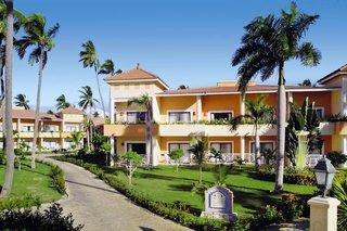 Das Hotel Grand Bahia Principe Turquesa in Bavaro (Punta Cana)