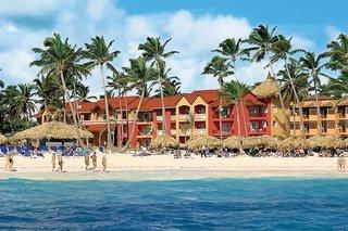 Das Hotel Punta Cana Princess All Suites & Spa Resort im Urlaubsort Punta Cana