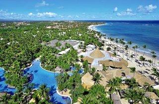 Pauschalreise          Paradisus Punta Cana Resort in Bávaro  ab Saarbrücken SCN