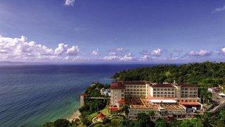 Luxus Hotel          Grand Bahia Principe Cayacoa in Samana