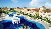 Das Hotel Luxury Bahia Principe Fantasia in Bavaro (Punta Cana)