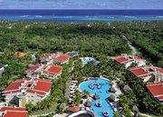 Pauschalreise          Paradisus Punta Cana Resort in Bávaro  ab Wien VIE