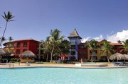Das Hotel Tropical Princess Beach Resort & Spa im Urlaubsort Punta Cana