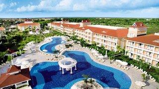 Das Hotel Luxury Bahia Principe Ambar Green in Bavaro (Punta Cana)
