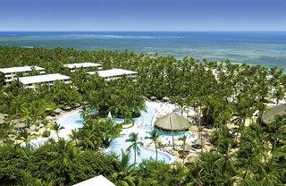 Luxus Hotel          Catalonia Bavaro Beach Golf & Casino Resort in Punta Cana
