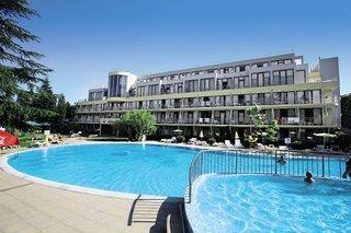 Pauschalreise Hotel Bulgarien,     Riviera Nord (Goldstrand),     Koral in Sweti Konstantin
