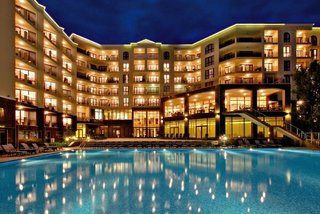 Pauschalreise Hotel Bulgarien,     Riviera Nord (Goldstrand),     Golden Line in Goldstrand