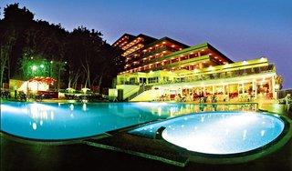Pauschalreise Hotel Bulgarien,     Riviera Nord (Goldstrand),     Pliska in Goldstrand
