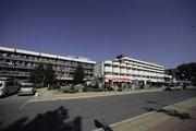 Pauschalreise Hotel Bulgarien,     Riviera Süd (Sonnenstrand),     Hotel Pomorie in Sonnenstrand
