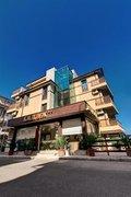 Pauschalreise Hotel Bulgarien,     Riviera Süd (Sonnenstrand),     Hotel Kalithea in Sozopol