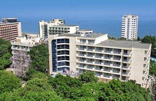 Pauschalreise Hotel Bulgarien,     Riviera Nord (Goldstrand),     Sofia in Goldstrand