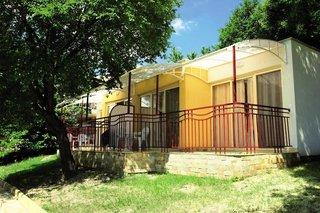 Pauschalreise Hotel Bulgarien,     Riviera Nord (Goldstrand),     Magnolia in Albena