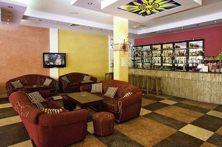 Pauschalreise Hotel Bulgarien,     Riviera Süd (Sonnenstrand),     Yavor Palace in Sonnenstrand