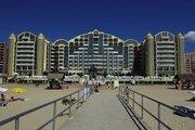 Pauschalreise Hotel Bulgarien,     Riviera Süd (Sonnenstrand),     Victoria Palace in Sonnenstrand