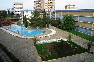 Pauschalreise Hotel Bulgarien,     Riviera Süd (Sonnenstrand),     Azurro in Sonnenstrand