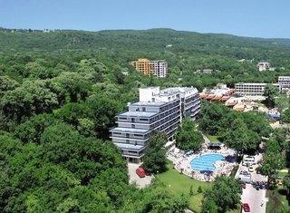 Pauschalreise Hotel Bulgarien,     Riviera Nord (Goldstrand),     Perla in Goldstrand