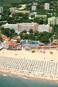 Pauschalreise Hotel Bulgarien,     Riviera Nord (Goldstrand),     Gladiola Star in Goldstrand