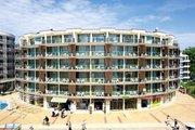 Pauschalreise Hotel Bulgarien,     Riviera Süd (Sonnenstrand),     Sea Breeze in Sonnenstrand