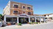 Pauschalreise Hotel Türkei,     Türkische Ägäis,     Hanedan Otel in Foca