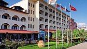 Pauschalreise Hotel Türkei,     Türkische Ägäis,     Olivera Resort in Ayvalik