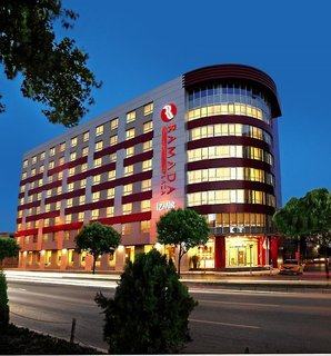 Pauschalreise Hotel Türkei,     Türkische Ägäis,     Ramada Plaza Izmir in Izmir