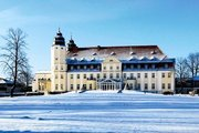 Hotel Deutschland,   Mecklenburg Vorpommern & Seenplatte,   SCHLOSS Fleesensee in Göhren-Lebbin  in Deutschland Nord in Eigenanreise