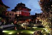 Hotel Deutschland,   Phantasialand - Park,   Ling Bao in Brühl  in Deutschland Fun und Freizeitparks in Eigenanreise