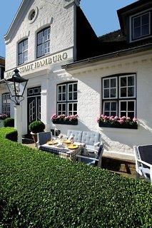Hotel Deutschland,   Nordsee Inseln,   Hotel Stadt Hamburg in Westerland  in Deutschland Nord in Eigenanreise