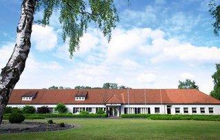 Hotel Deutschland,   Lüneburger Heide,   Hotel Camp Reinsehlen in Schneverdingen  in Deutschland Nord in Eigenanreise