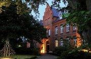 Hotel Deutschland,   Nordseeküste,   Altes Gymnasium in Husum  in Deutschland Nord in Eigenanreise