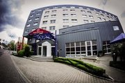 Hotel Deutschland,   Weitere Freizeitparks,   Arcadia Hotel Bottrop in BOTTROP  in Deutschland Fun und Freizeitparks in Eigenanreise