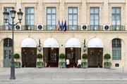 Frankreich,     Paris & Umgebung,     Ritz in Paris  ab Saarbrücken SCN