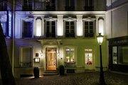 Frankreich,     Paris & Umgebung,     Timhotel Montmartre in Paris  ab Saarbrücken SCN