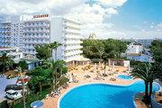 Hotel Spanien,   Mallorca,   Oleander in Playa de Palma  auf den Balearen in Eigenanreise